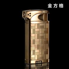 A 2 way jet flame lighter that goes with an gold pattern , pretty cheap for what its offering. Cigar Smoking, Pipe Smoking, Gas Lights, Torch Light, Gold Pattern, Cigars, Lighter, Smoke, Jet