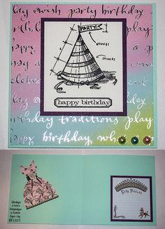 Happy Birthday!   xmonic