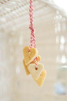 Jul hearts