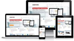 Providing freelance search engine optimization and web design services to Toronto area businesses.