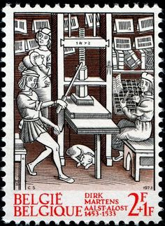 Books Pictured on Stamps - Stamp Community Forum - Page 3