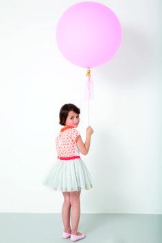 Fashion for girl - Billieblush http://www.smallable.com/4653-billieblush
