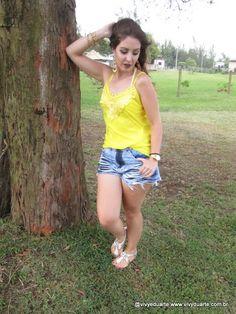 Vivy Duarte: Look do Dia: Ano Novo