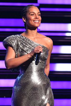 Alicia Keys Is Launching a Lifestyle Beauty Brand With Elf This Is Water, Gary Clark, Second Pregnancy, Amy Poehler, Tina Fey, Alicia Keys, John Legend, Bad Timing, Best Part Of Me