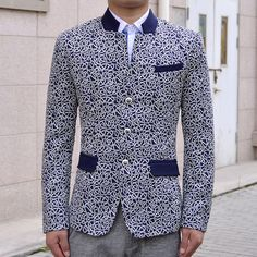 2015 new printed men ︻  high quality Leisure இ suit  Casual jacket freeshipping plus-size2015 new printed men  high quality Leisure suit  Casual jacket freeshipping plus-size http://wappgame.com