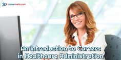 If you're looking for a healthcare administration opportunity where you have the ability to truly transform and refine a healthcare practice, pursuing a career as a hospital administrator may be the route you'll want to pursue. Healthcare Careers, Healthcare Administration, Medical Careers, Career Options, Career Opportunities, Creative Thinking Skills, No Experience Jobs, Job Security