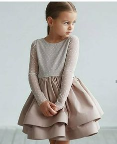 Be # in # Trend # c # @ zano_za_orsk # # Teenage # chic # # SUB # ORDER # Size – kinder mode Cute Kids Fashion, Little Girl Fashion, Toddler Fashion, Baby Girl Party Dresses, Baby Dress Patterns, Little Girl Dresses, Kind Mode, Kids Wear, Kids Outfits