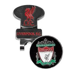 Premier League Golf Liverpool Golf Hat Clip With Ball Marker Show your support for Liverpool FC with this stylish hat clipA Stylish magnetic hat clip with dual club logo branding meaning that whether you have got your marker on the golf green or on your clip yo http://www.MightGet.com/january-2017-11/premier-league-golf-liverpool-golf-hat-clip-with-ball-marker.asp