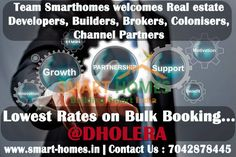 1 Real, Smart City, Phase 2, Real Estate Development, Villas, Innovation, Investing, Channel, Homes