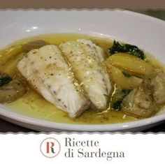 Guazetto: A Saucy, Stewy Way to Serve Fish Fish Recipes, Seafood Recipes, Salad Recipes, Cooking Recipes, Healthy Recipes, Fish Dishes, Main Dishes, Seafood Bisque, Louisiana Seafood