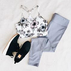 Athletic Style, Athletic Clothes, Athletic Wear, Athletic Outfits, Athletic Shoes, Summer Workout Outfits, Workout Attire, Workout Fitness, Workout Gear