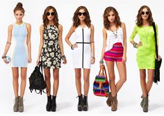 nasty gal collection