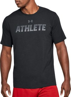3ee8abd9b 15 Best Under Armour T-Shirts images | Under armour t shirts, Under ...