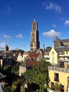 Utrecht, Net, Empire State Building, San Francisco Ferry, Travel, Viajes, Destinations, Traveling, Trips