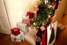RETROKIMMER.COM: ENCHANTING CHRISTMAS IN SOUTH DEVON: KAREN ANN HUNTER