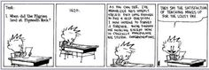 The Very Best Calvin and Hobbes Comic Strips From Our Youth
