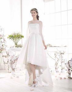 Colección 2015 Cala brides from Ibiza Modelo Samos