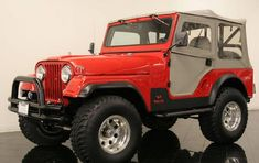 Jeep Willys, Cj Jeep, Jeep 4x4, In Memory Of Dad, Cool Jeeps, Golden Eagle, Offroad, F1, Vintage Cars