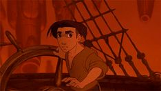 jim hawkins captured pirates disney - Yahoo Image Search Results