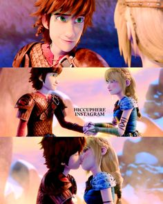 ALL ABOUT THE HTTYD FANDOM
