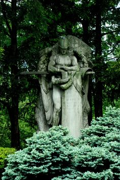 Lakeview Cemetery Cleveland Ohio