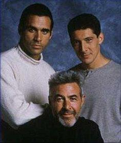 Duncan, Joe, and Methos