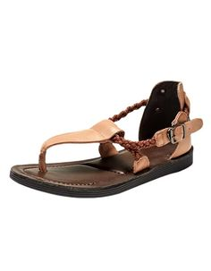 Women's Handmade Summer Thong Sandals — Obiono