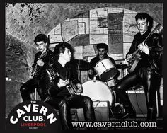 1961 The Beatles made their debut at the Cavern, 3 years later they performed on American TV to 73 million people