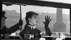 Bettina Graziani racontée par Hubert de Givenchy