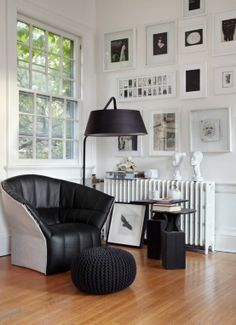 Vivid Home Design With A Strong Personality   DigsDigs