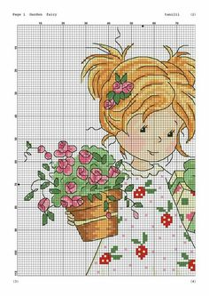 Buy 1 GET 1 FREE Cross stitch pattern PDF - Princess with a dog baby girl baby boy baby shower gift embroidery pattern baby announcement Cross Stitch For Kids, Cute Cross Stitch, Cross Stitch Flowers, Counted Cross Stitch Patterns, Cross Stitch Charts, Cross Stitch Designs, Cross Stitch Embroidery, Embroidery Patterns, Mermaid Cross Stitch