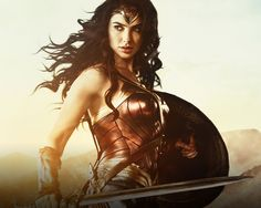 Justice League Wonder Woman Gal Gadot IPhone Wallpaper