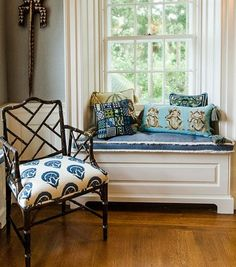 Design Chic: Tory Burch Home