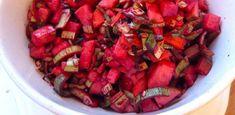 Γιορτινές συνταγές για σαλάτες 3