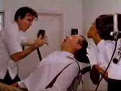 ▶ Dentist! from Little Shop of Horrors movie - YouTube