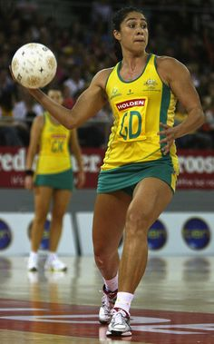 Mo'onia Gerrard Photos Photos: Australia v New Zealand - Holden Netball Test Series: Game One Netball Australia, Fit Black Women, Chiropractic Wellness, Yoga Shorts, Michelle Lewin, Boxing Workout, Aikido, Track And Field, Judo