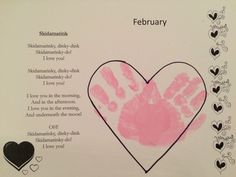 valentine poems for 4th graders