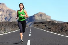 Workout Of The Week: Push the Tempo (Run) - Competitor.com