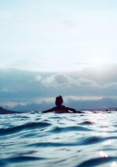 ALOHA Paddle back ph: tom brune | soundcloud: salty_days