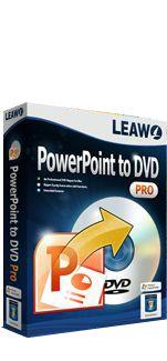 Leawo PowerPoint to DVD Pro 4.7.0