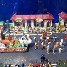 Reyes Magos Lego 2015