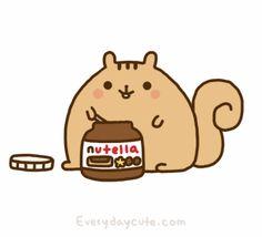Nutella!