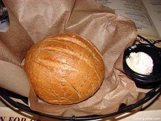 Longhorn Steakhouse bread!! yummerz!