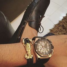 Nice Wristgame with a perfect pair of shoes are the must for a Classic Gentleman Look.  Our Scorpion Leather Bracelet paired up with @domanishoes.  Perfect charm to adorn your wrist.  Available in all sizes.  #fashioninstagram #mensfashion #unisexfashion #luxurystyle #luxlife #mencharms #jewelry #trdluxury #therealdeal #fashion #style #scorpionbracelet #stylegame #wristporn Change your style game.