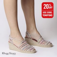 Shop our Toni Pons Espadrilles from Begg Shoes with our top rated customer service. Bags 2014, Closed Toe Sandals, Natural Leather, Summer Shoes, Casual Shoes, Taupe, Espadrilles, Footwear, Colours
