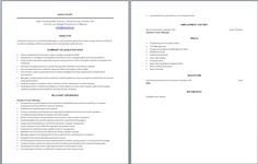 17 Best Accounting Resume Samples images in 2015   Resume ...