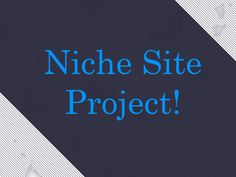 Perrin and I were able to get another coaching call in recently, and some major progress has been made on Niche Site Project 2! During our last coaching call, Perrin was supposed to find a brandable domain (not an exact … Continued