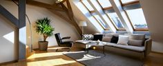Inspired Picture of Apartments With Lofts Apartments With Lofts Wenceslas Loft Apartment Prague 1 Nov Msto Prague Stay Loft Living, Apartment Guide, Apartment Room, Apartment, Garage Loft Apartment, Williamsburg Apartment, Loft Apartment Designs, Small Studio Apartments, Indian Living Rooms