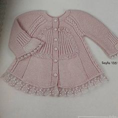 Baby clothes should be selected according to what? How to wash baby clothes? What should be considered when choosing baby clothes in shopping? Baby clothes should be selected according to … Baby Knitting Patterns, Childrens Sewing Patterns, Baby Clothes Patterns, Doll Dress Patterns, Crochet Dress Girl, Crochet Summer Dresses, Crochet Baby, Country Girls Outfits, Outfits For Teens