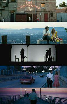 La La Land (2016) Director: Damien Chazelle. Photography: Linus Sandgren #cinematography